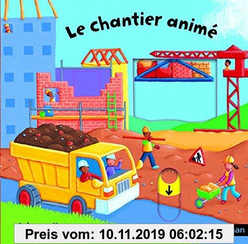 Gebr. - Chantier Anime