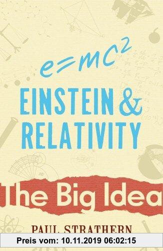 Gebr. - Einstein And Relativity (Big Idea)