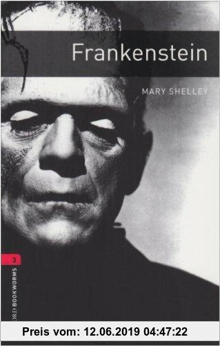 Gebr. - Oxford Bookworms Library: 8. Schuljahr, Stufe 2 - Frankenstein: Reader