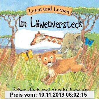 Gebr. - Im Löwenversteck: Lesen und Lernen - Schau doch mal durchs Fenster