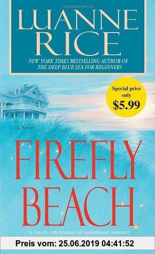 Gebr. - Firefly Beach