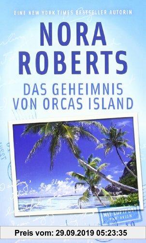 Gebr. - Das Geheimnis von Orcas Island