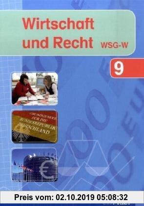Gebr. - Wirtschaft und Recht - Band 2: Jahrgangsstufe 9 des wirtschaftswissenschaftlichen Gymnasiums