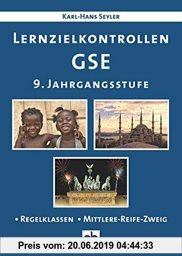 Gebr. - Lernzielkontrollen GSE 9. Jahrgangsstufe
