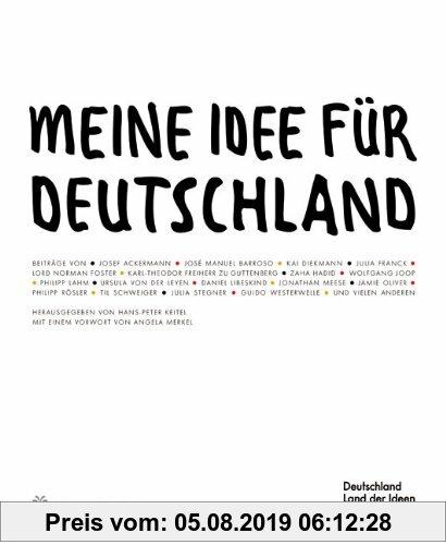 Gebr. - Meine Idee für Deutschland