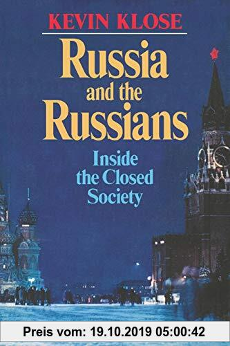 Gebr. - Russia & The Russians: Inside the Closed Society