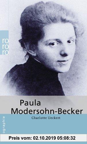 Gebr. - Modersohn-Becker, Paula