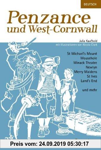 Gebr. - Penzance und West-Cornwall