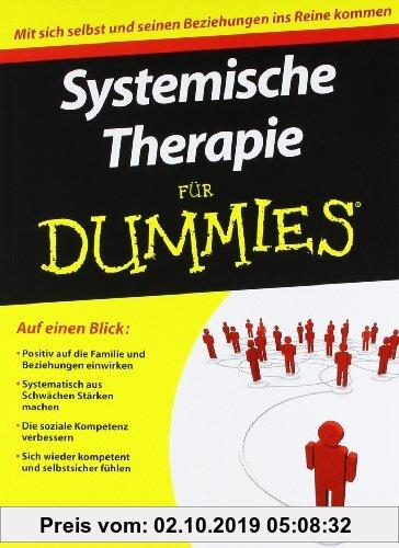 Gebr. - Systemische Therapie für Dummies (Fur Dummies)