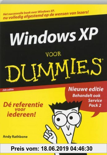 Gebr. - Windows XP voor Dummies