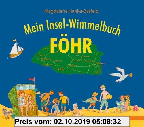 Gebr. - Mein Insel-Wimmelbuch Föhr