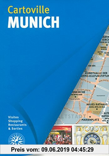 Gebr. - Cartoville Munich: Visities, Shopping, Restaurants & Sorties
