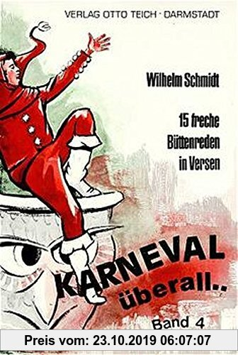 Gebr. - Karneval überall, Bd.4