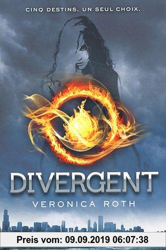 Gebr. - Divergent, Tome 1 :