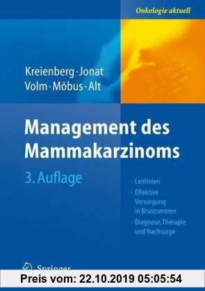 Gebr. - Management des Mammakarzinoms: Onkologie aktuell