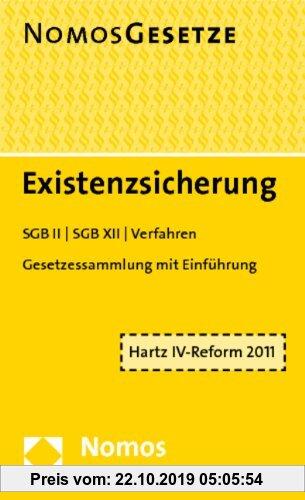 Gebr. - Existenzsicherung: SGB II - SGB XII - Verfahren, Rechtsstand: 1. März 2011
