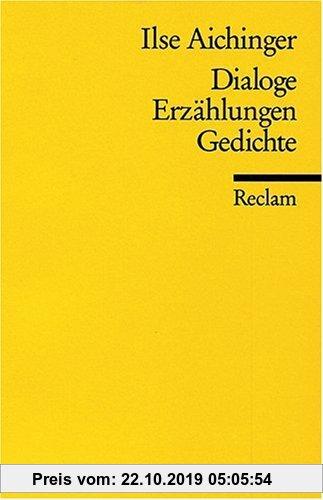 Gebr. - Dialoge, Erzählungen, Gedichte.
