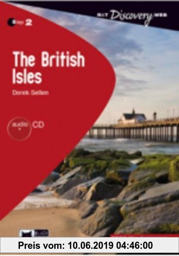 Gebr. - BRITISH ISLES +CD (Reading & Training)