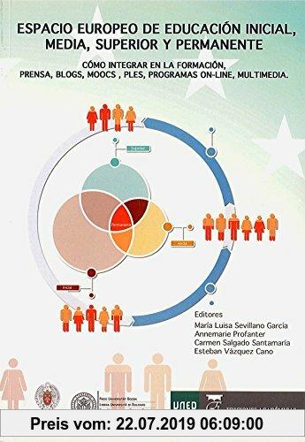 Gebr. - Espacio europeo de educación inicial, media, superior y permanente