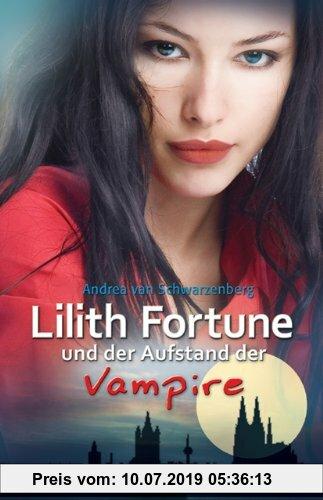 Gebr. - Lilith Fortune und der Aufstand der Vampire (2)