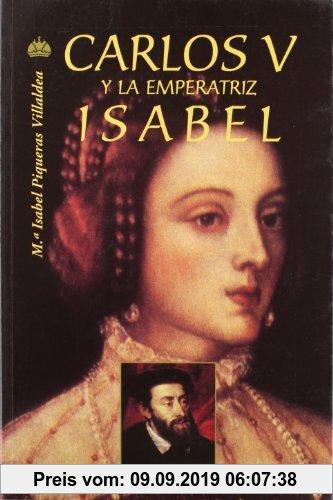 Gebr. - Carlos V y la emperatriz Isabel