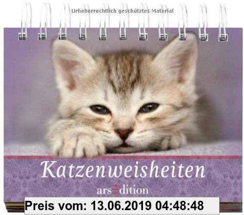 Gebr. - Katzenweisheiten