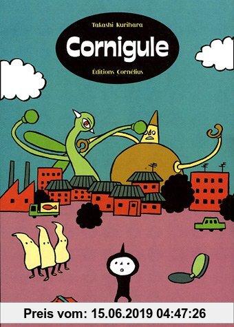 Gebr. - Cornigule