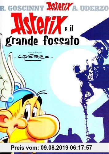 Gebr. - Asterix e il grande fossato