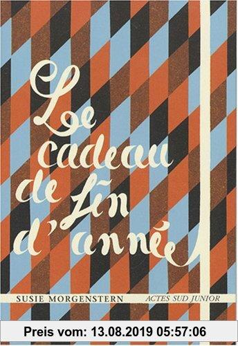 Gebr. - CADEAU DE FIN D'ANNEE