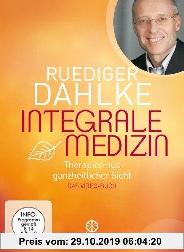 Gebr. - Integrale Medizin: Therapien aus ganzheitlicher Sicht (Das Videobuch - DVD)