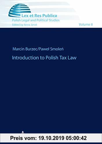 Gebr. - Introduction to Polish Tax Law (Lex et Res Publica, Band 8)