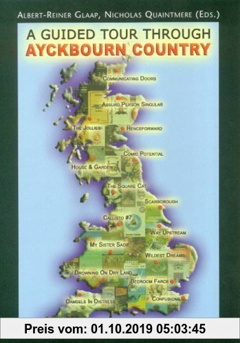 Gebr. - A Guided Tour Through Ayckbourn Country