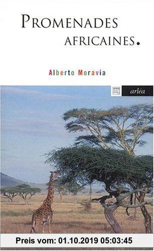 Gebr. - Promenades africaines