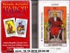 Gebr. - Tarotkarten, Tarot a la carte, 86 Karten