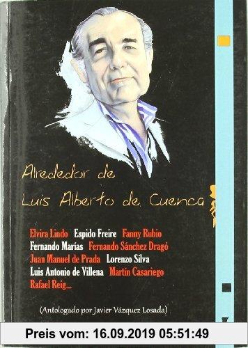 Gebr. - Alrededor de Luis Alberto de Cuenca