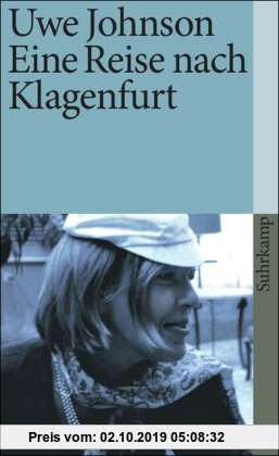 Gebr. - Eine Reise nach Klagenfurt (suhrkamp taschenbuch)