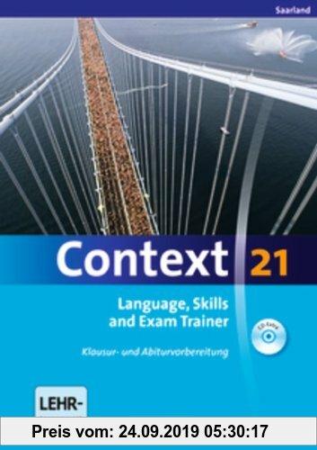 Gebr. - Language, Skills and Exam Trainer: Klausur- und Abiturvorbereitung. Workbook mit CD-Extra. CD-Extra mit Hörtexten und Vocab Sheets