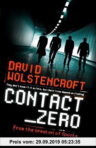 Gebr. - Contact Zero