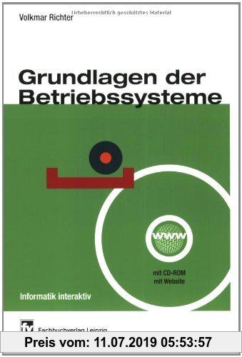 Gebr. - Grundlagen der Betriebssysteme