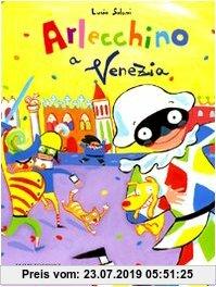 Gebr. - Arlecchino a Venezia (Popular Fiction)