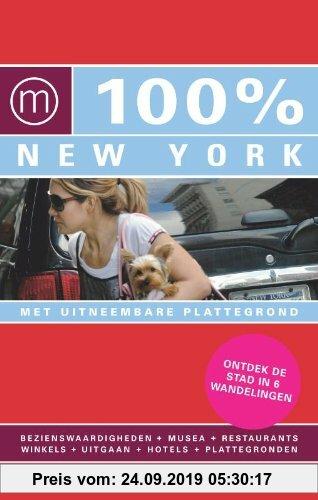 Gebr. - 100% New York  / druk Heruitgave