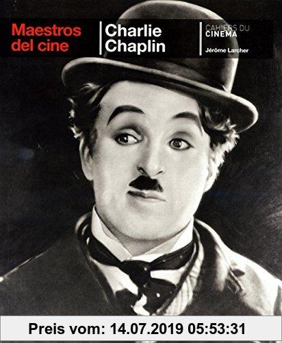 Gebr. - ESP CUADERNO CINE CHARLE CHAPLIN MAESTRO DE CINE(978)