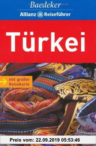 Gebr. - Baedeker Allianz Reiseführer Türkei