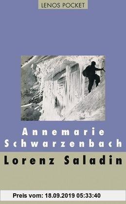 Gebr. - Lorenz Saladin: Ein Leben für die Berge (LP)