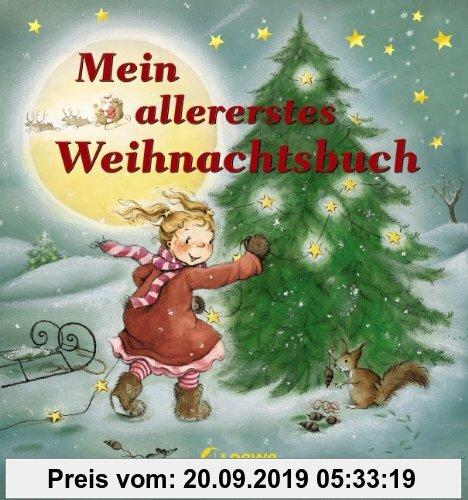 Gebr. - Mein allererstes Weihnachtsbuch