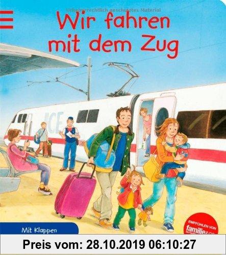 Gebr. - Wir fahren mit dem Zug