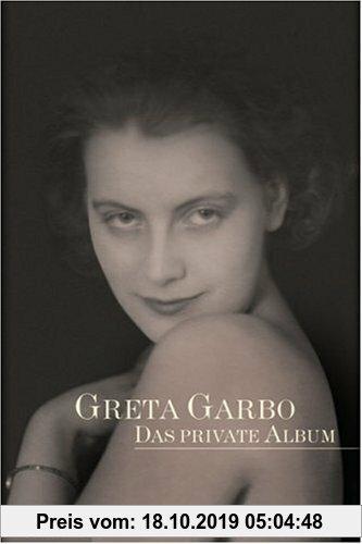 Gebr. - Greta Garbo: Das private Album