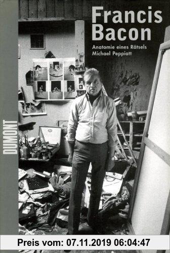 Gebr. - Francis Bacon: Anatomie eines Rätsels