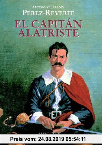 Gebr. - El capitán Alatriste (Fuera de colección)