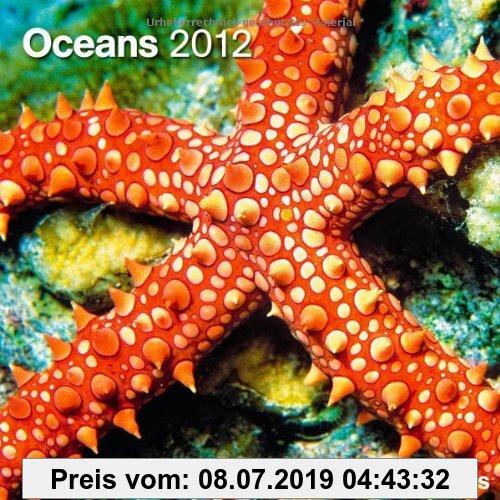 Gebr. - Oceans 2012